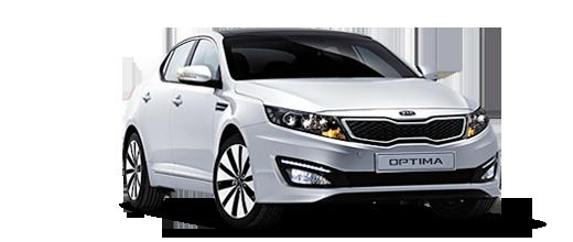 All Kia Car Models